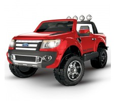 Электромобиль FORD RANGER Red