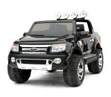 Электромобиль FORD RANGER Black