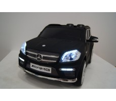 Электромобиль Mercedes-Benz GL63(LS628)  Black