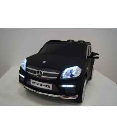Mercedes-Benz GL63(LS628) Black | Купить, цена, отзывы
