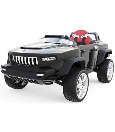 Электромобиль Henes Broon T870 Black | Купить, цена, отзывы