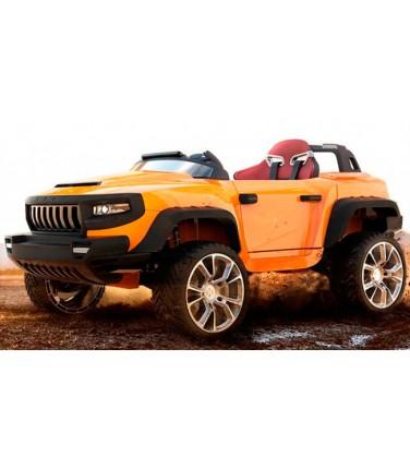Электромобиль Henes Broon T870 Orange   Купить, цена, отзывы