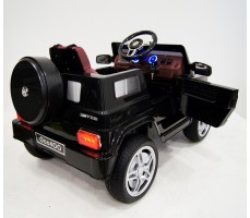 Электромобиль Mers O004OO VIP