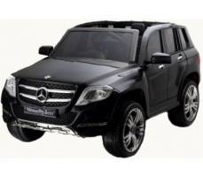 Электромобиль Mercedes-Benz GLK300 Black
