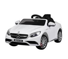 Электромобиль MERCEDES-BENZ SL500 White