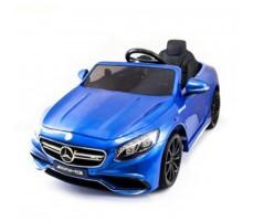 Электромобиль MERCEDES-BENZ SL500 Blue