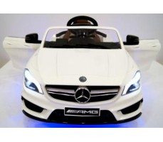 Электромобиль Mercedes-Benz CLA45 A777AA White