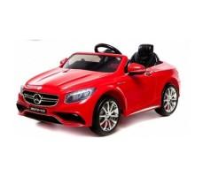 Электромобиль MERCEDES-BENZ SL500 Red