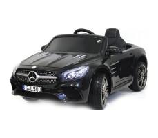 Электромобиль MERCEDES-BENZ SL500 Black