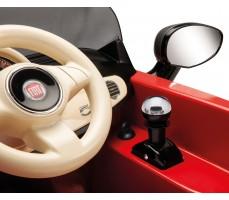 Фото бокового зеркала электромобиля Peg-Perego Peg-Perego Fiat 500 Red