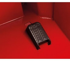 Фото педали тормоза электромобиля Peg-Perego Peg-Perego Fiat 500 Red