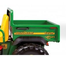 Фото кузова электромобиля  Peg-Perego John Deere Gator HPX Green