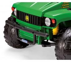 Фото бампера электромобиля Peg-Perego John Deere Gator HPX Green