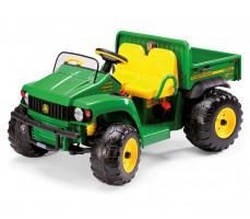 Электромобиль Peg-Perego John Deere Gator HPX Green