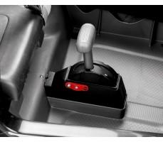 Фото рычага переключения скоростей электромобиля Peg-Perego Gaucho Rock`in new 2014 Red