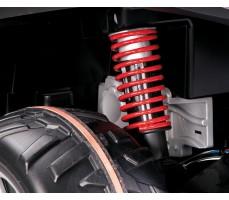Фото подвески электромобиля Peg-Perego Polaris Ranger RZR Red