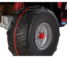 Фото колеса электроквадроцикла Peg-Perego Polaris Sportsman 850 Red