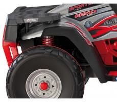 Фото капота электроквадроцикла Peg-Perego Polaris Sportsman 850 Red