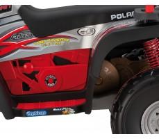 Фото электроквадроцикла Peg-Perego Polaris Sportsman 850 Red