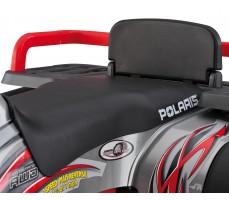 Фото сиденья электроквадроцикла Peg-Perego Polaris Sportsman 850 Red