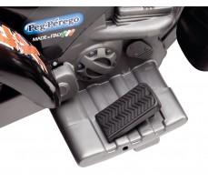 Фото педали тормоза электроквадроцикла Peg-Perego Corral T-Rex 2013 NEW Orange