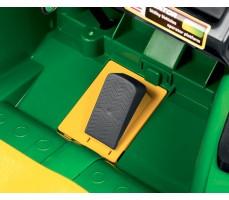 Фото педали тормоза электромобиля Peg-Perego John Deere Gator HPX 6x4 Green