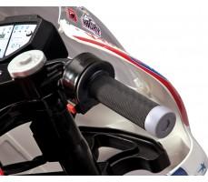 Фото акселератора электромотоцикла Peg-Perego Ducati GP 24V White