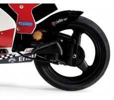 Фото колесного диска электромотоцикла Peg-Perego Ducati GP 24V White