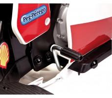 Фото педали тормоза электромотоцикла Peg-Perego Ducati GP 24V White