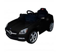 Электромобиль Rastar Mercedes-Benz SLK Black (р/у)