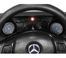 Фото руля электромобиля Rastar Mercedes-Benz SLK Black