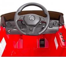 Фото руля электромобиля Rastar Mercedes-Benz SLK Red