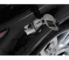 Фото бензобака электромобиля Rastar Range Rover Evoque Black