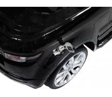 Фото колеса  электромобиля Rastar Range Rover Evoque Black
