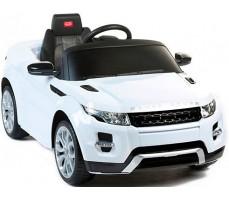 Электромобиль Rastar Range Rover Evoque White (р/у)
