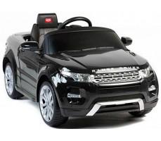 Электромобиль Rastar Range Rover Evoque Black (р/у)