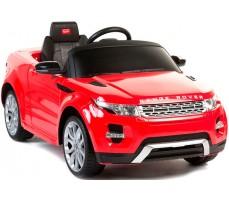 Электромобиль Rastar Range Rover Evoque Red (р/у)