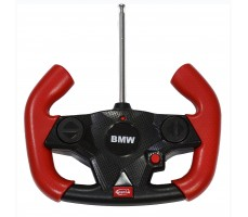 Фото пульта управления электромобилем Rastar BMW Z4 Red