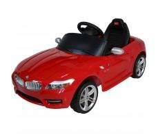 Электромобиль Rastar BMW Z4 Red (р/у)
