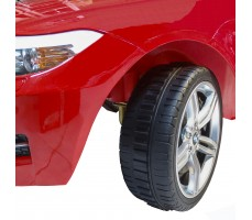 Фото колеса электромобиля Rastar BMW Z4 Red