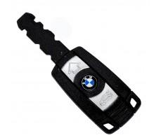 Фото ключа зажигания электромобиля Rastar BMW Z4 Red