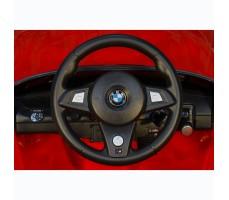 Фото руля электромобиля Rastar BMW Z4 Red