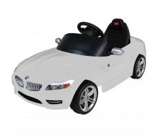 Электромобиль Rastar BMW Z4 White (р/у)