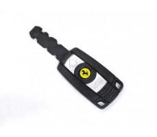 Фото ключа зажигания электромобиля Rastar Ferrari F12 Red