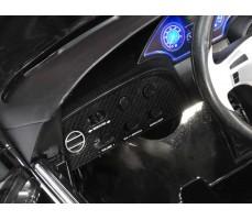 Фото приборной панели электромобиля Rastar Bently Continental GT Black