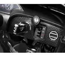 Фото рычага переключения скоростей электромобиля Rastar Bently Continental GT Black