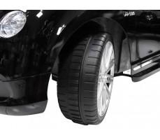 Фото колеса электромобиля Rastar Bently Continental GT Black
