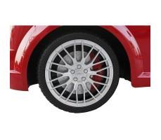 Фото колеса электромобиля Rastar Audi TTS Roadster Red