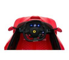 фото Детский электромобиль Rastar Ferrari LaFerrari Red