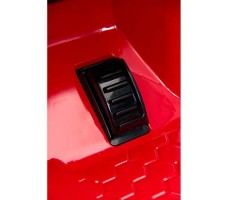 фото педаль Детский электромобиль Rastar Ferrari LaFerrari Red